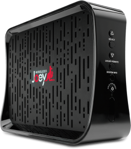 The Wireless Joey - Cable Free TV Box - SANTA FE, New Mexico - FRANK'S SATELLITE SERVICES - DISH Authorized Retailer